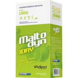 Malto Dyn Dry (1kg) limão
