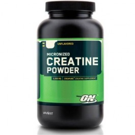 Creatine Powder (600g)