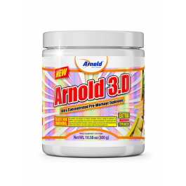 Arnold 3D (300g) abacaxi
