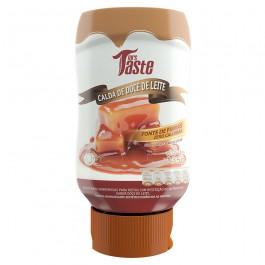 Calda para Sobremesa (335g) doce de leite