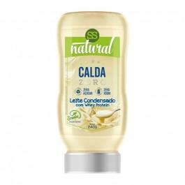 Calda Zero (240g) leite condensado