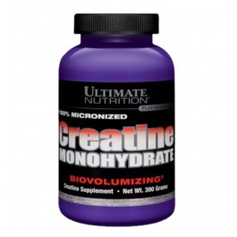 Creatina Monohydrate (300g)