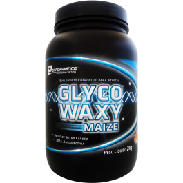 GLYCO WAXY MAIZE (2kg) natural