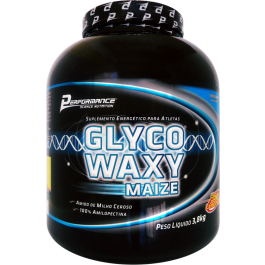 GLYCO WAXY MAIZE (3,8kg) natural