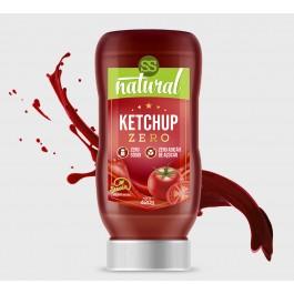 Ketchup Zero (420g)