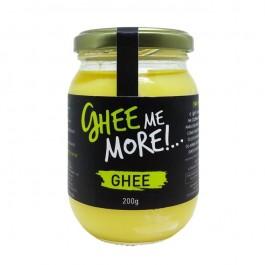 Manteiga Ghee (200g)