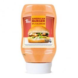 Molho para Lanches American Burger (340g)