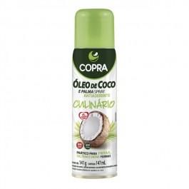 Óleo de Coco e Palma Spray (147ml)