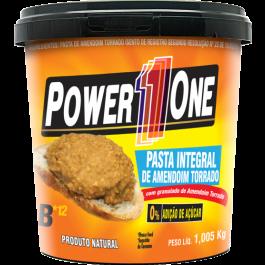 Pasta de Amendoim Integral - Crocante (1,005kg)