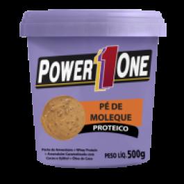 Pé de Moleque Protéico (500g)