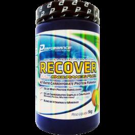 Recover Endurance Fuel (1kg) limão
