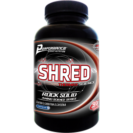 SHRED Thermax Science (90 tabletes)