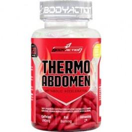 Thermo Abdomen (120 tabletes)