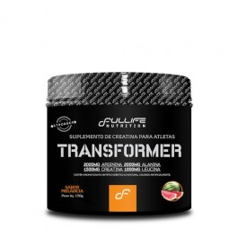 Transformer (150g) frutas tropicais