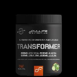 Transformer (300g) melancia