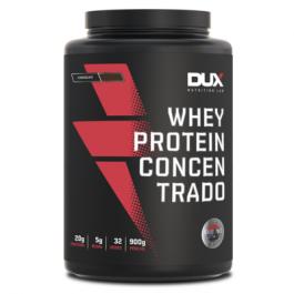 Whey Protein Concentrado (900g) banana