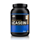 100% Casein Gold Standard (909g) chocolate com amendoim