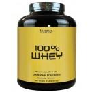 100% Whey (2,27kg) baunilha