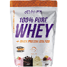 100% Pure Whey (900g) baunilha