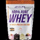 100% Pure Whey (1,8kg) yogurt de morango