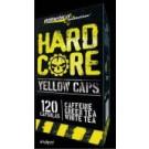 Hardcore YELLOW CAPS (120 cápsulas)