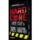 Hardcore RED CAPS (120 cápsulas)