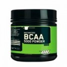 BCAA 5000 Powder (345g) natural