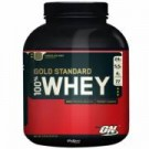 100% Gold Standard Whey (2270g) cookies & cream