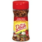 Mrs Dash (71g) extra picante