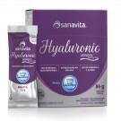 Hyaluronic Verisol (30 sticks de 2,8g) neutro