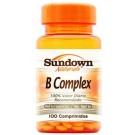 B Complex (100 comprimidos)