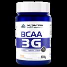 BCAA 3g (200g) laranja