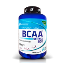 BCAA SCIENCE 500 - TABLETES MASTIGÁVEIS (200 tabletes) frutas tropicais