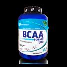 BCAA SCIENCE 500 - TABLETES MASTIGÁVEIS (200 tabletes) laranja
