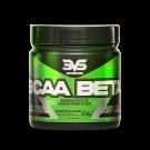 BCAA BETA (250g) maça verde