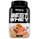 Best Whey (900g) churros