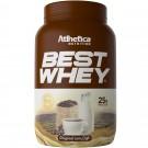 Best Whey (900g) original com café