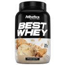 Best Whey (900g) peanut butter