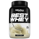 Best Whey (900g) vanilla cream
