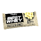 Best Whey PROTEIN BALL (50g) chocolate branco