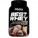 Best Whey ISO (900g) napolitano