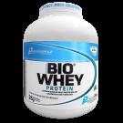 Bio Whey Protein (2kg) baunilha