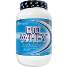 Bio Whey Protein (909g) chocolate
