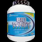 Bio Whey Protein (2273g) banana