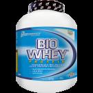 Bio Whey Protein (2273g) baunilha