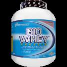Bio Whey Protein (2273g) morango