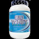 Bio Whey Protein STEVIA (909g) baunilha