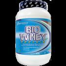 Bio Whey Protein STEVIA (909g) chocolate