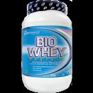 Bio Whey Protein STEVIA (909g) morango