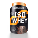 Iso Whey (907g) brownie de chocolate